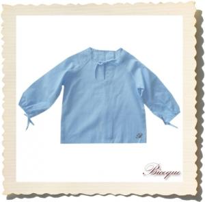 Koszula gorgerette blue petite