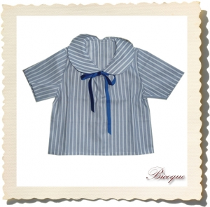 Koszulka bebe zébré (74/80)