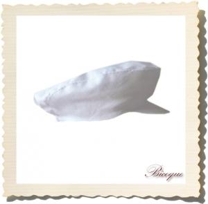 Kaszkiet blanc II