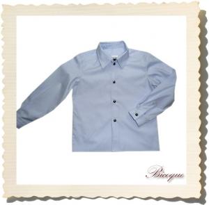 Koszula bleu classique