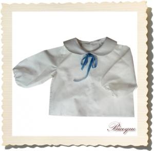Koszulka do Chrztu bébé