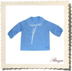 Koszulka bebe bleu I