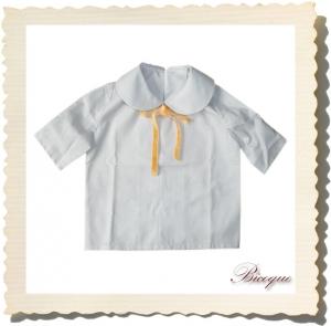 Koszulka bebe cendré