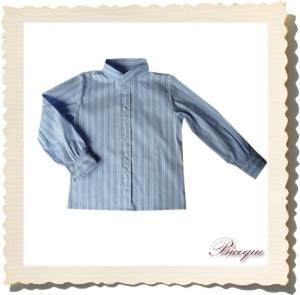 Koszulka cocotte zébré