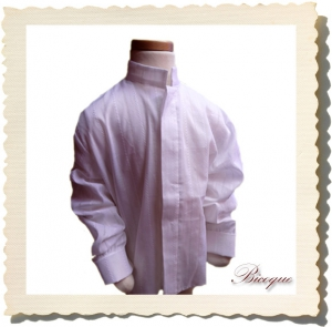Koszulka connaisseur blanc