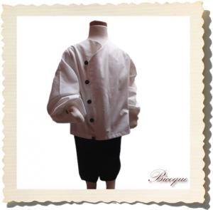 Koszulka enveloppe blanc