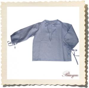Koszulka gorgerette blue