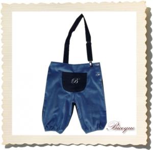Spodnie curieux II