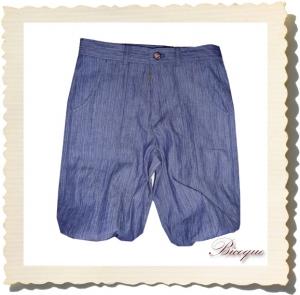 Spodnie jean chic