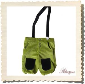 Spodnie petit garçon