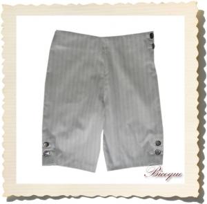 Spodnie sur le style