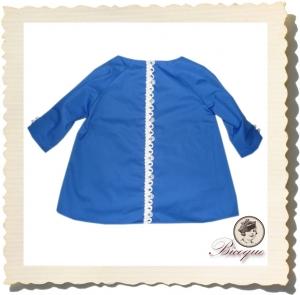 Sukienka/tunika bleuet